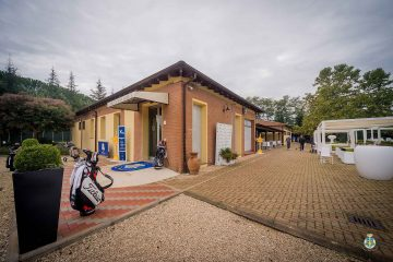 Miglianico Golf Club House