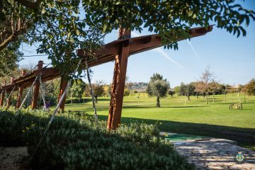 Miglianico Golf Campo Pratica