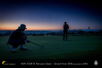 Miglianico Golf Alps Tour 3° Abruzzo Open Grand Final 2016