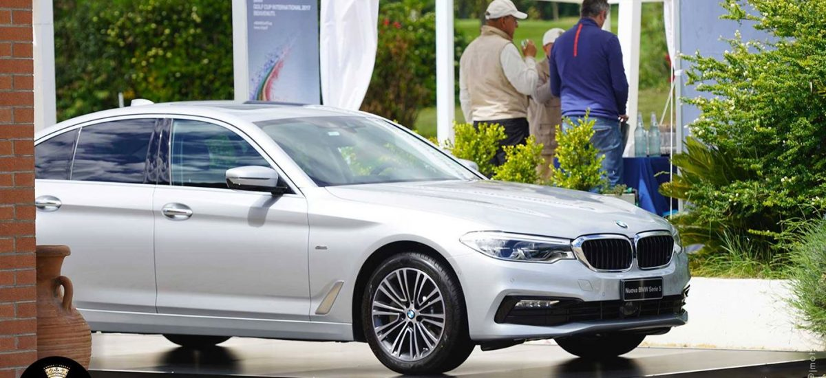 Miglianico Golf BMW GOLF CUP INTERNATIONAL 2017