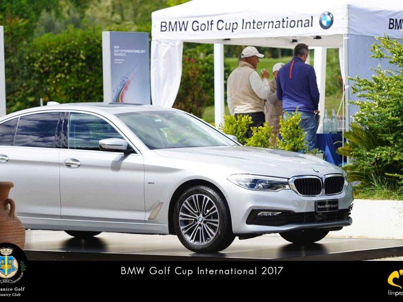 Miglianico Golf BMW GOLF CUP INTERNATIONAL 2017