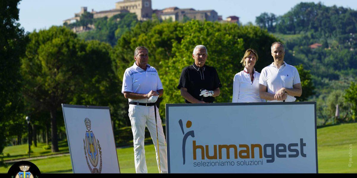 miglianico golf Humangest