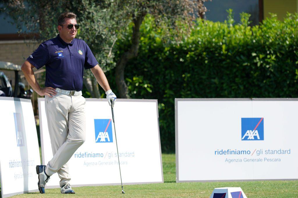 Miglianico Golf Presidente Mario Dragonetti